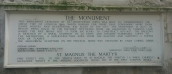 AboutMonument